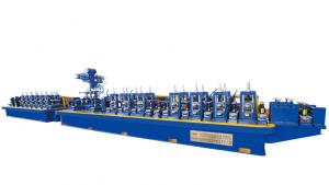 कार्बन स्टील ट्यूब मिल लाइन ZG45-50