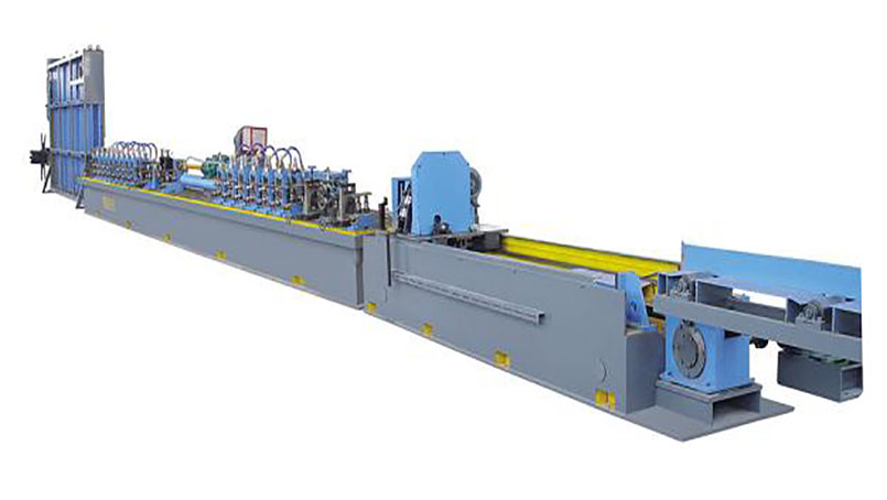 Carbon steel tube mill line ZG12 Featured Image