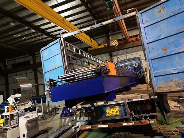 corrugated sheet roll forming machine (1)1