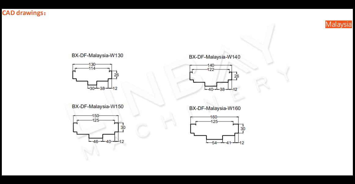 3D CADロール成形機(5)