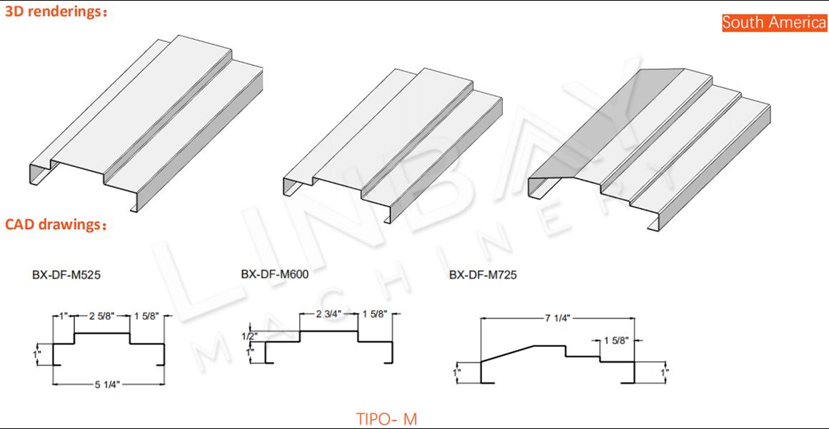 3D CADロール成形機(6)