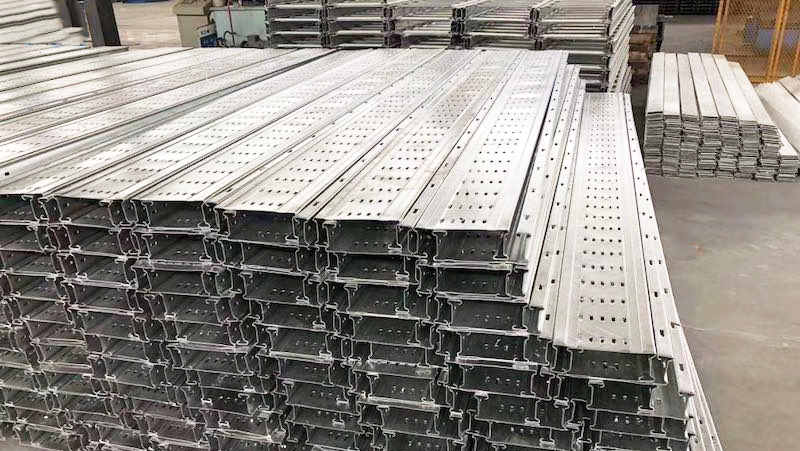 Chinese cable tray