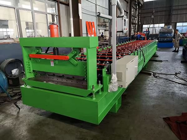 corrugated roll forming machine (2)1