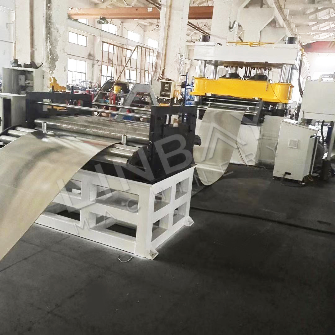 perforated cable tray roll forming machine (4)