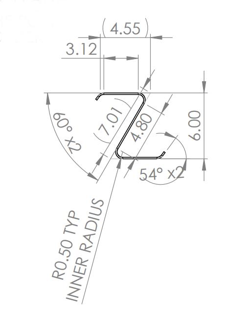 profile solar rack  (2)