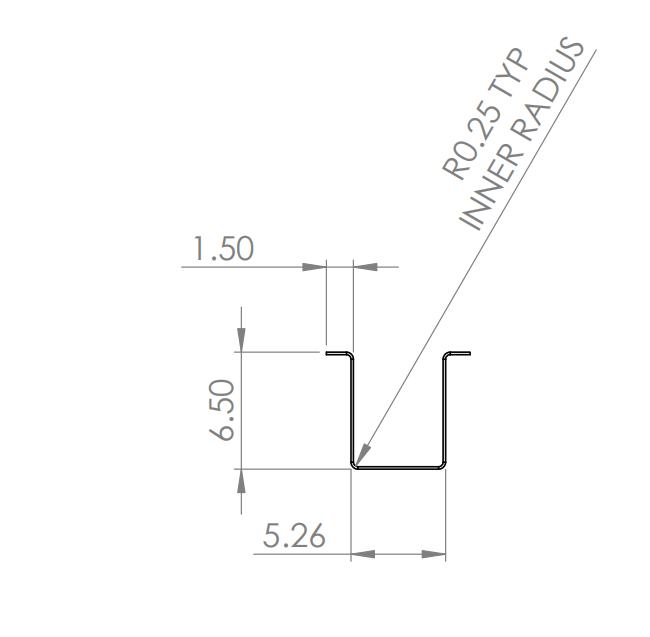 profile solar rack  (3)