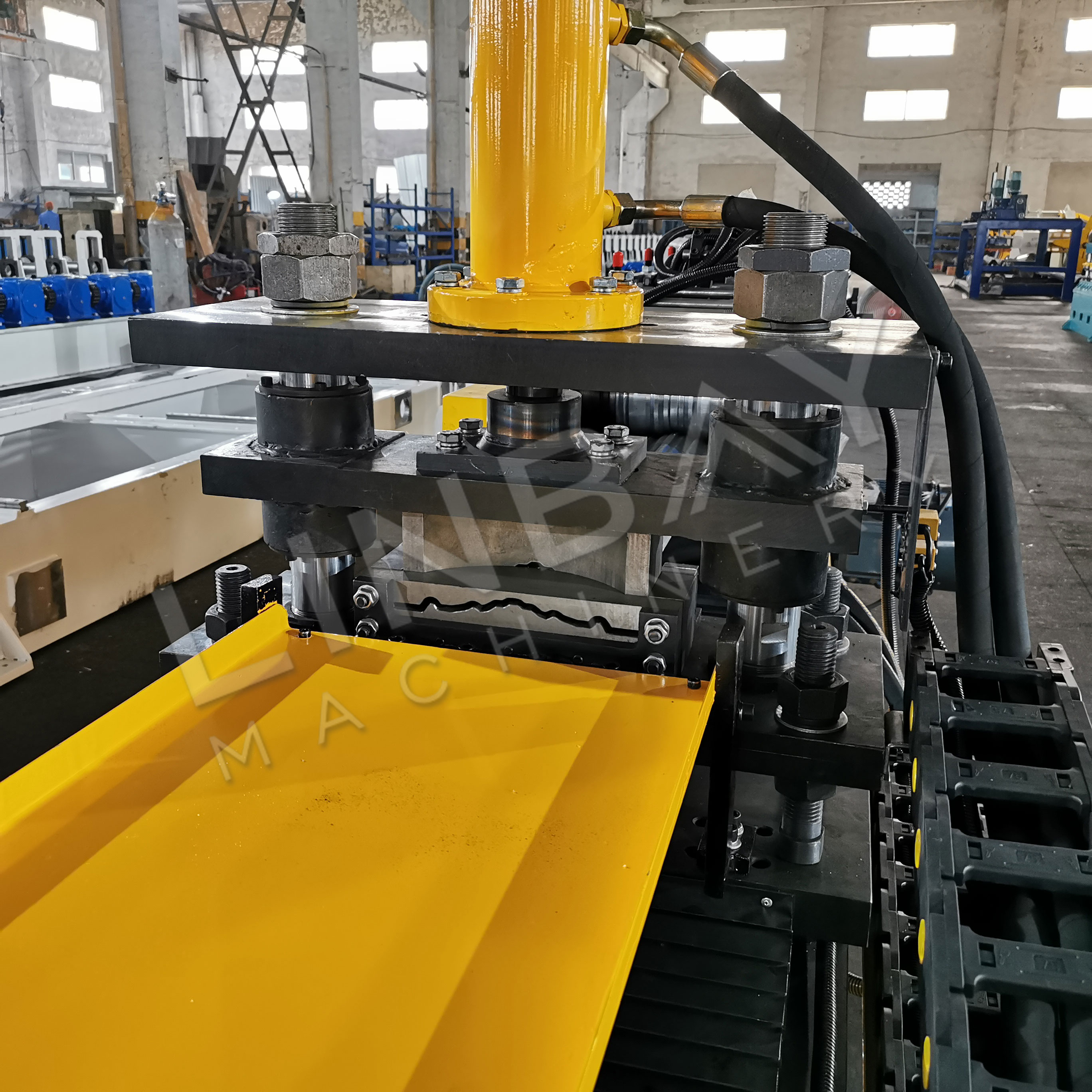 roll forming machine (2)