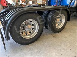 semi truck fender